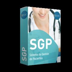 Sistema de Gestión de Pacientes